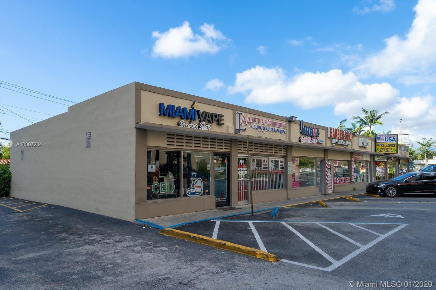 6348 SW 8th St   6348, West Miami, FL 33144