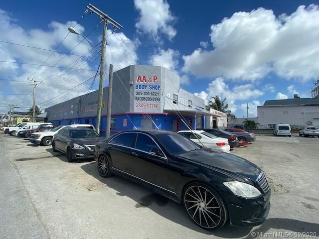 2305 E 11th Ave, Hialeah, FL 33013