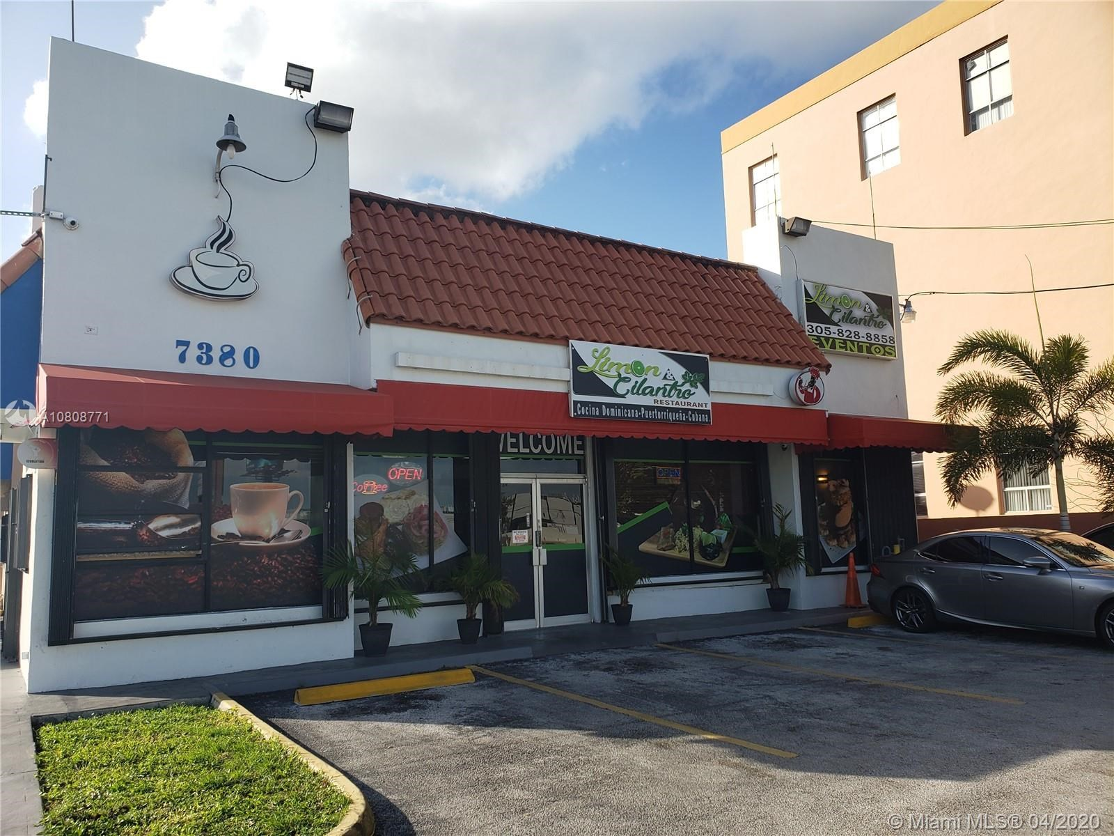 7 W W 20th Av, Hialeah, FL 33016
