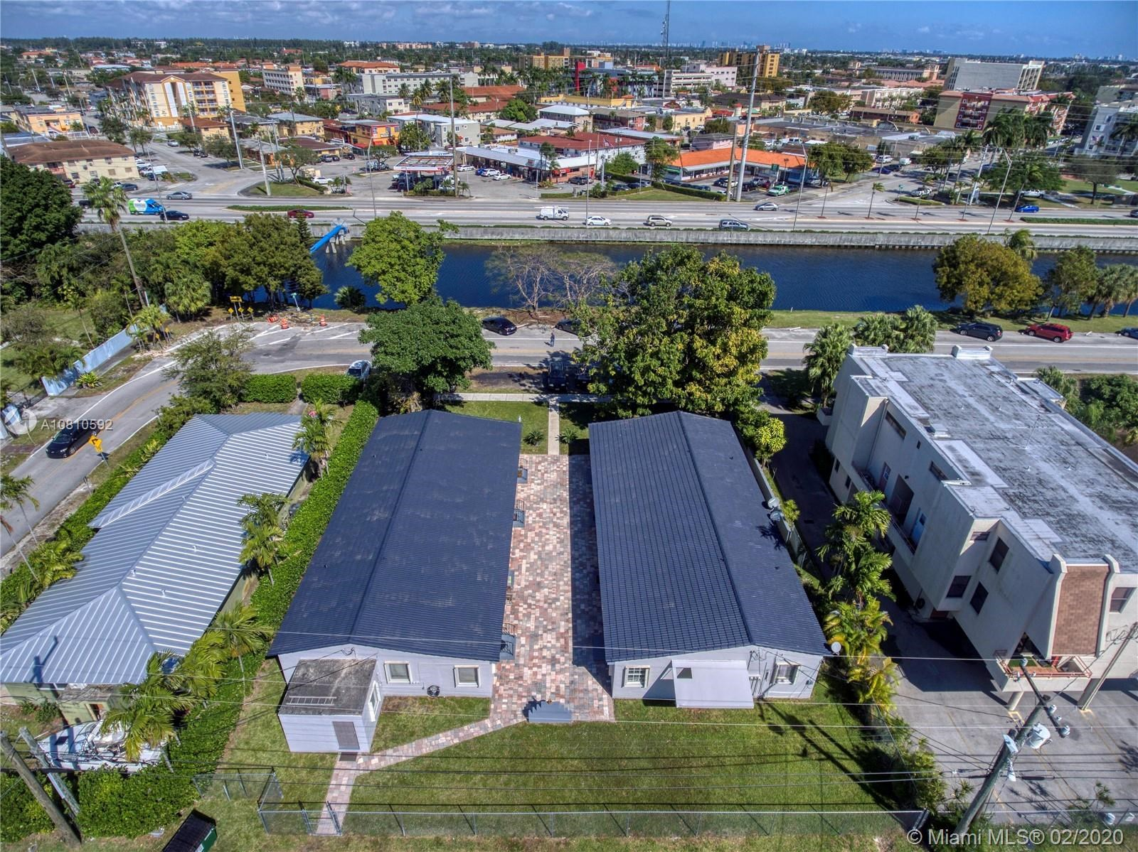 266  Canal St, Miami Springs, FL 33166