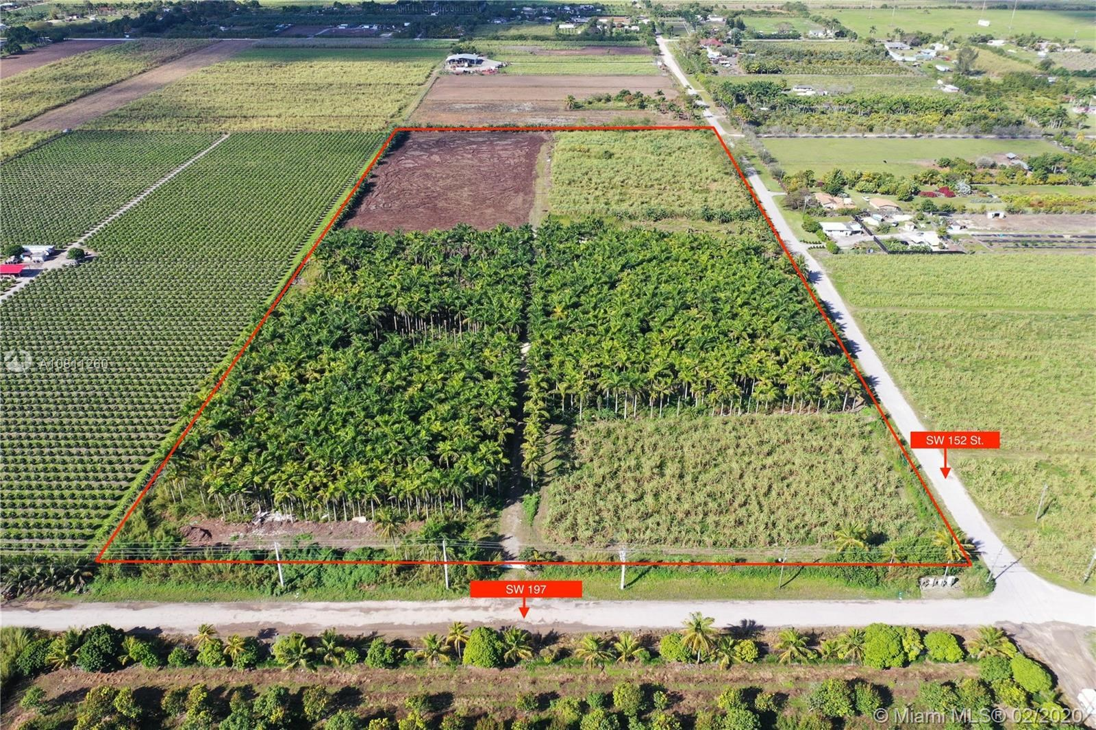 19700  sw 152nd St, Unincorporated Dade County, FL 33187
