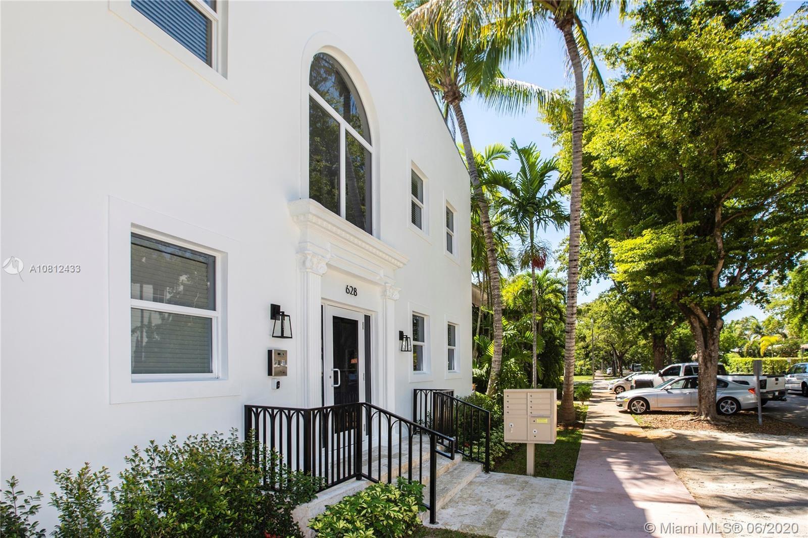 624-628  Santander Ave, Coral Gables, FL 33134
