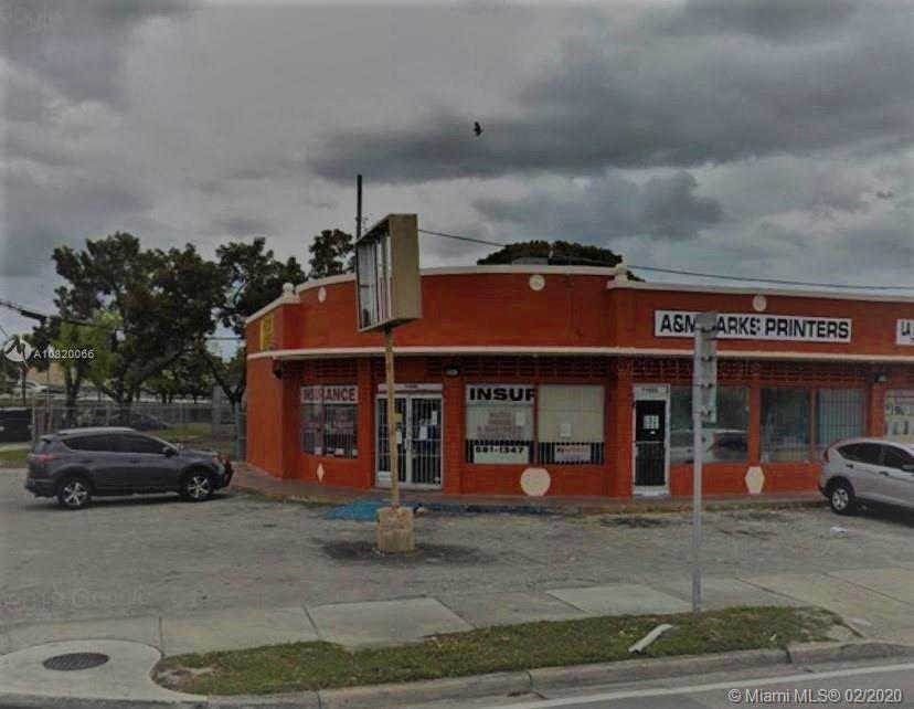 11695 NW 7th Ave, Miami, FL 33168