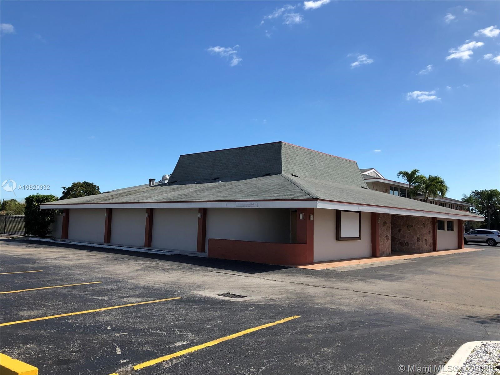 51 S Homestead Blvd, Homestead, FL 33030