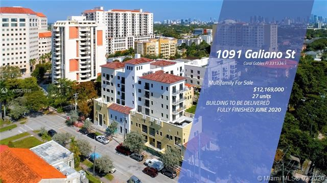 1091  Galiano St, Coral Gables, FL 33134