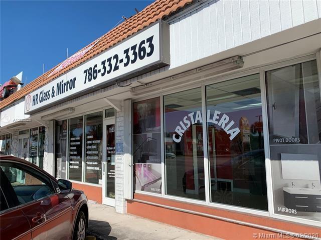 6741 SW 8th St, Miami, FL 33144
