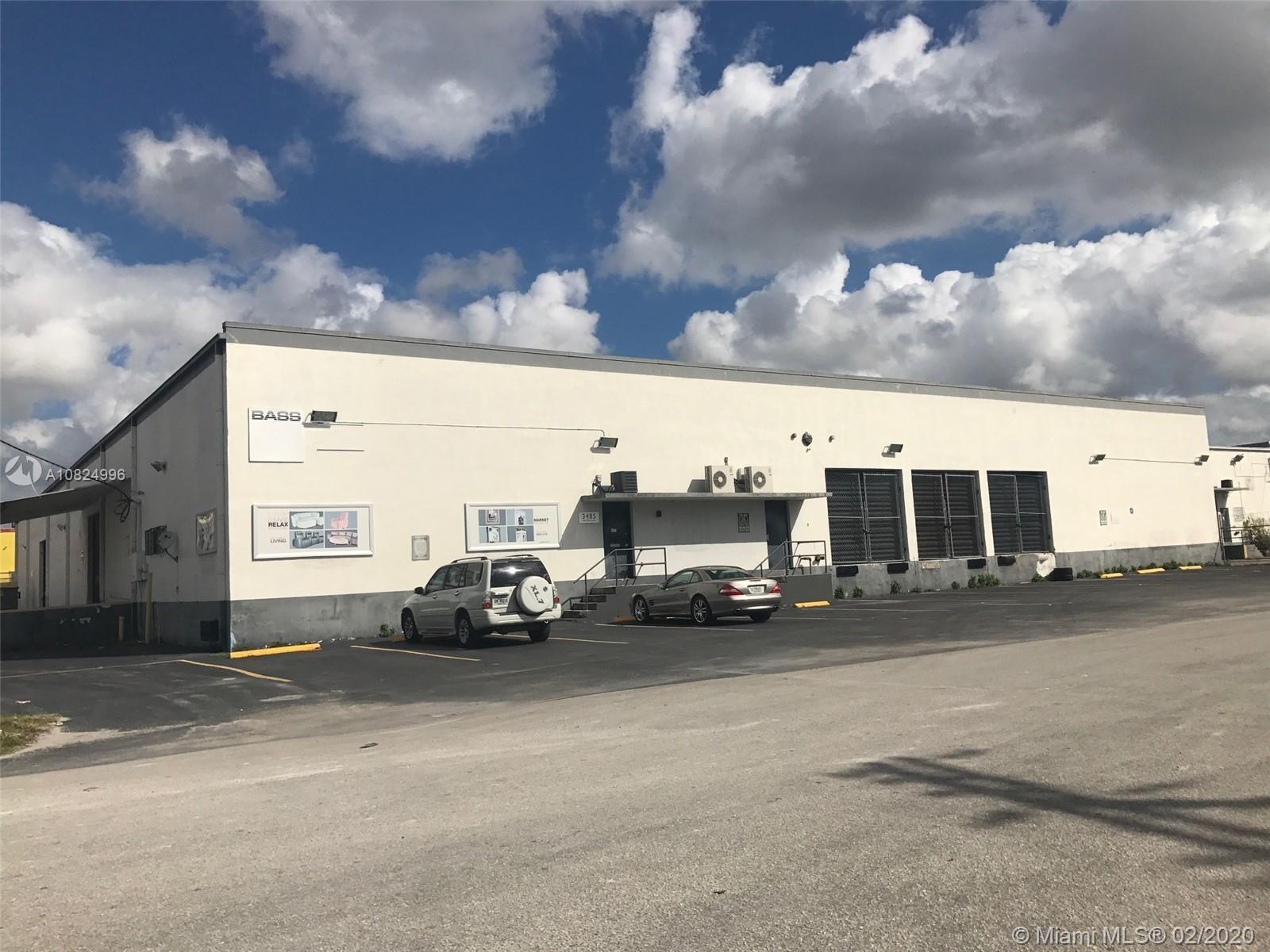3485 NW 65th St, Miami, FL 33147