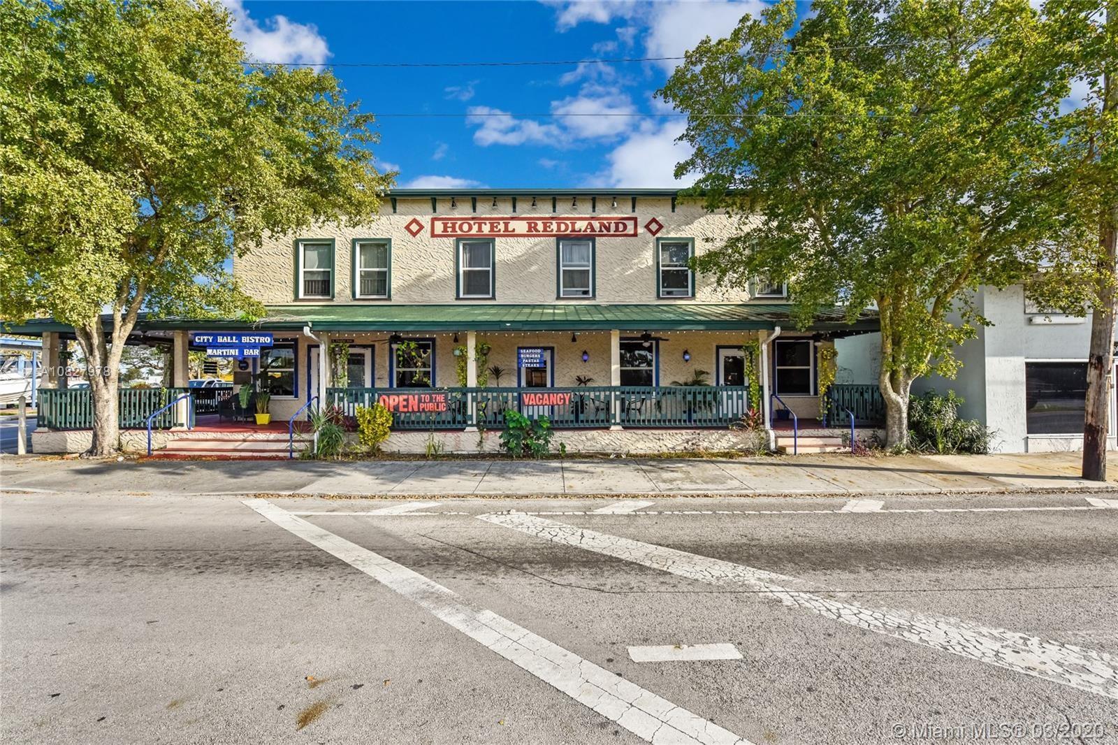 5 S Flagler Ave, Homestead, FL 33030