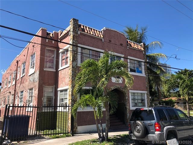 120 NW 7th Ave, Miami, FL 33128