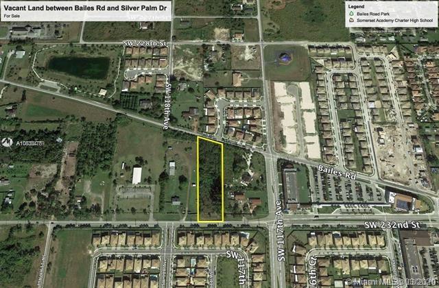 Bailes SW Road, Miami, FL 33170