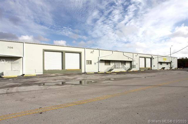 705 W 28th St, Hialeah, FL 33010