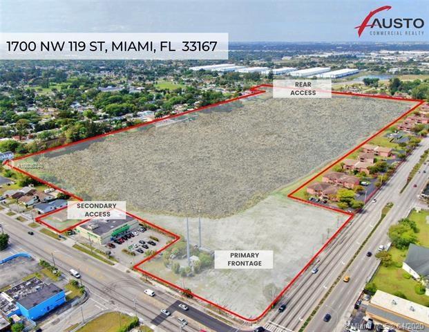 1700 NW 119th St, Miami, FL 33167