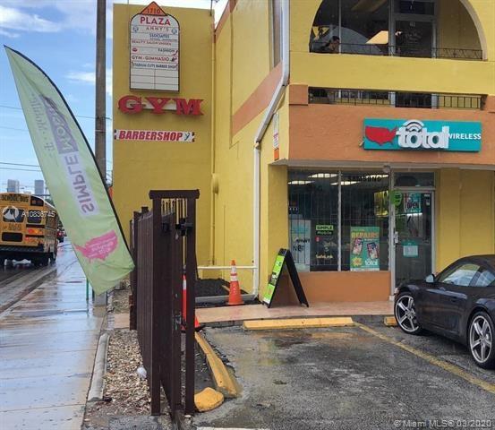 1710 NW 7th St Suite 1, Miami, FL 33125