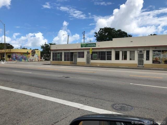 6355 NW 7th Ave, Miami, FL 33150