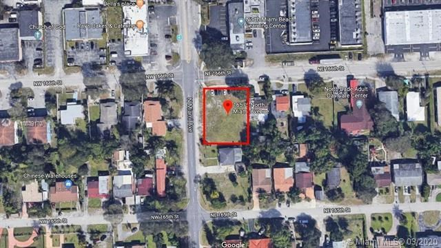 16575 N Miami Ave, Miami, FL 33169