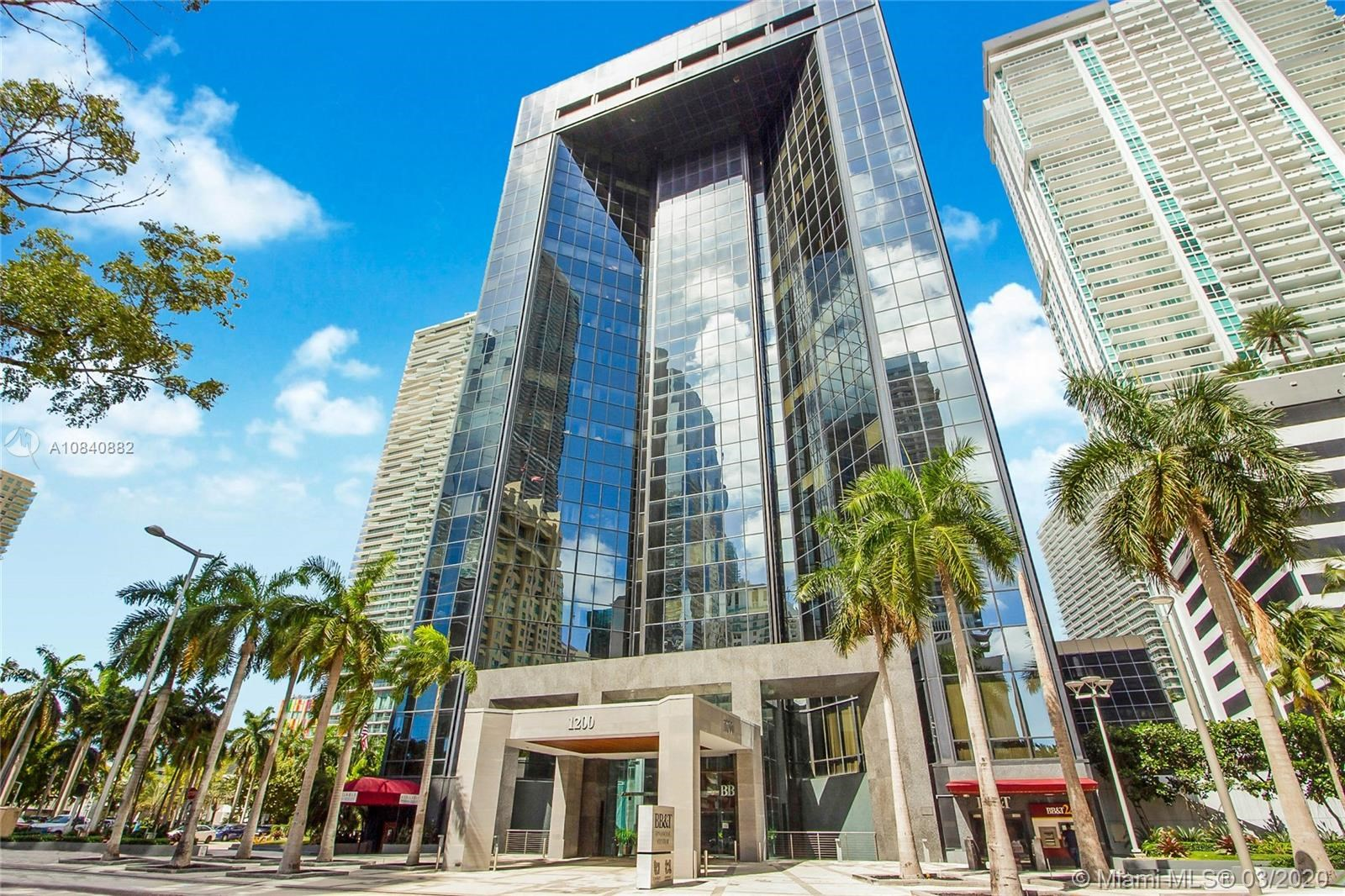 1200  Brickell Ave   520, Miami, FL 33131