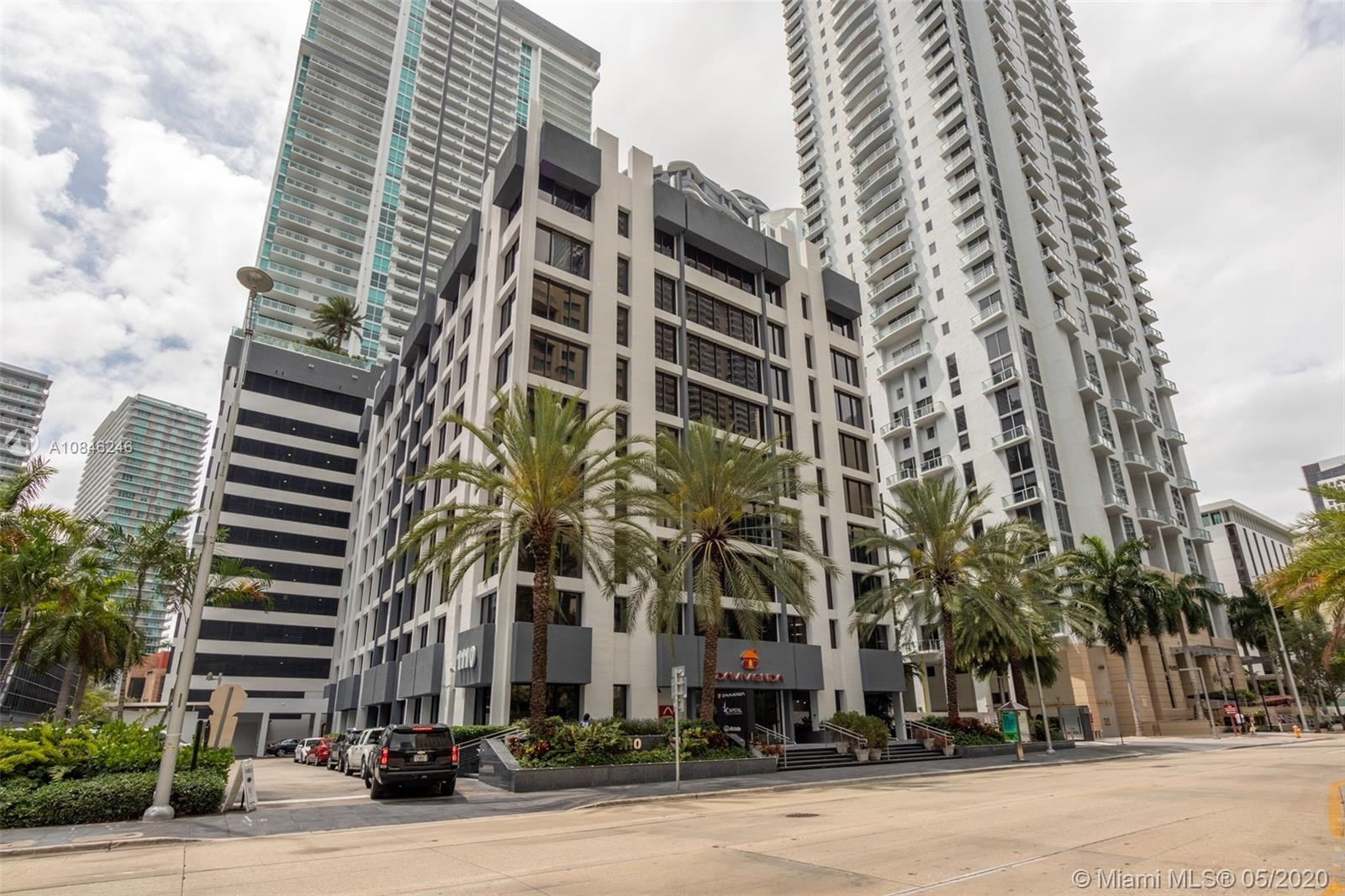 1110  Brickell Ave   704, Miami, FL 33131