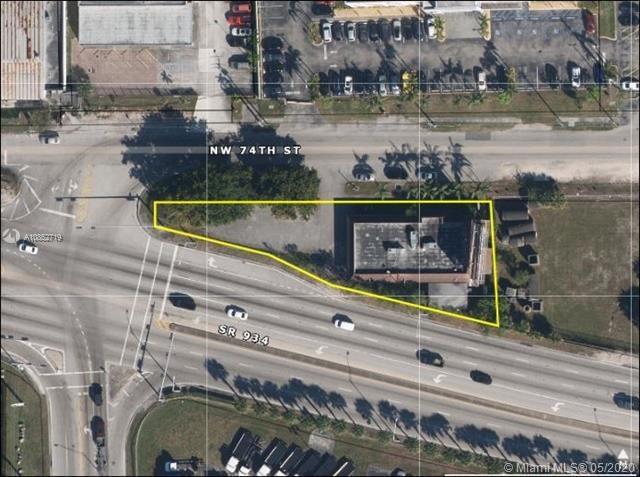 7390 NW 74th St, Medley, FL 33166