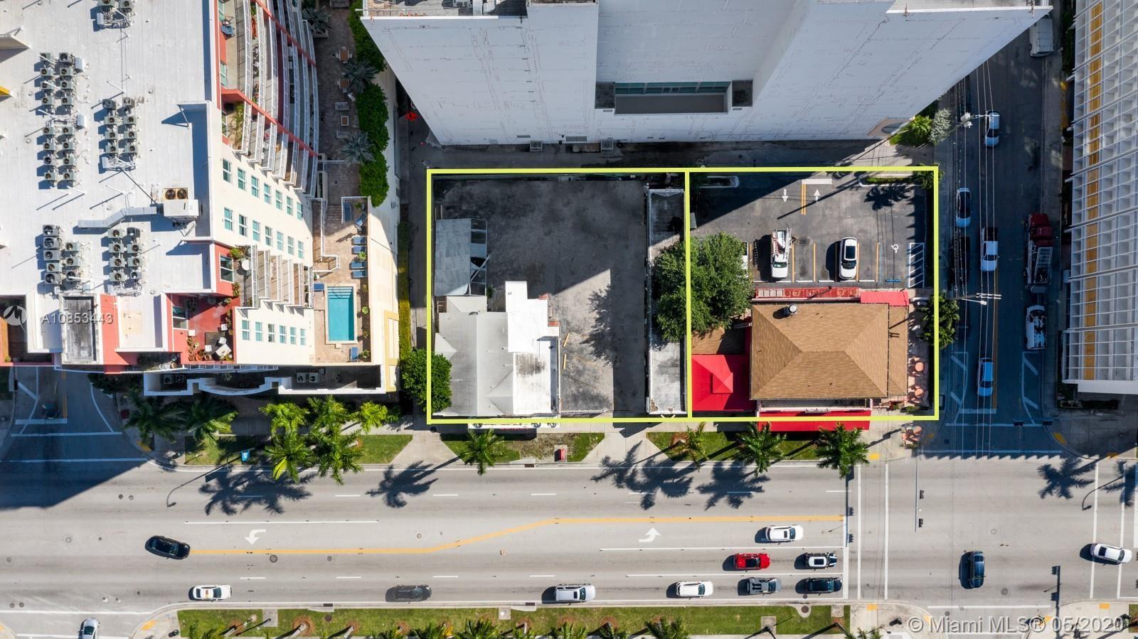 2201  Biscayne Boulevard, Miami, FL 33137
