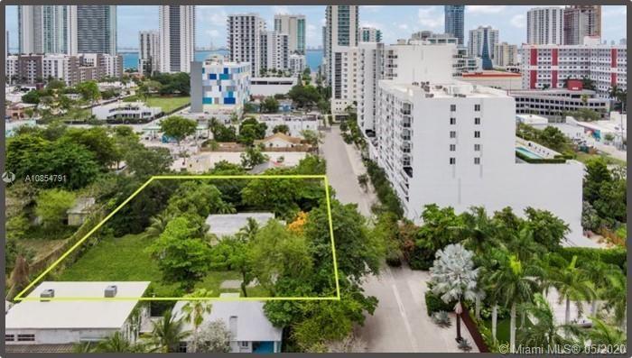 113-123 NE 25th St, Miami, FL 33137