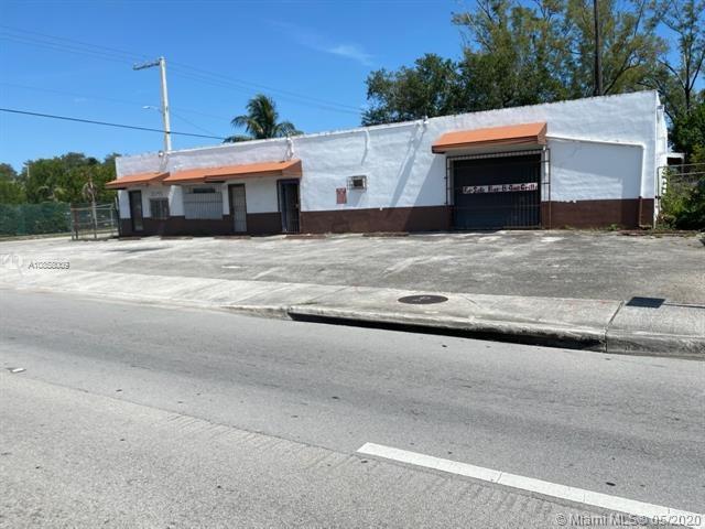 2045 NW 95 STREET, Miami, FL 33167