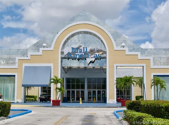 Mall of America Flager st, Miami, FL 33144