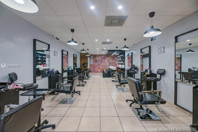 Beauty Salon  By FIU III, Sweetwater, FL 33174