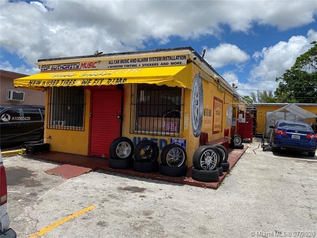 1507 NW 119th St, North Miami, FL 33167