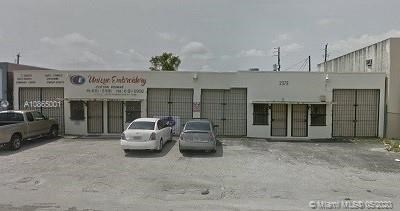 2070 NW 139th St, Opa-Locka, FL 33054