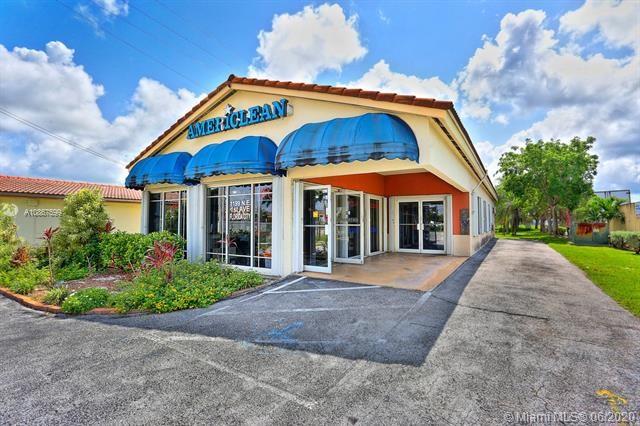 1199 NE 1st Ave, Florida City, FL 33034