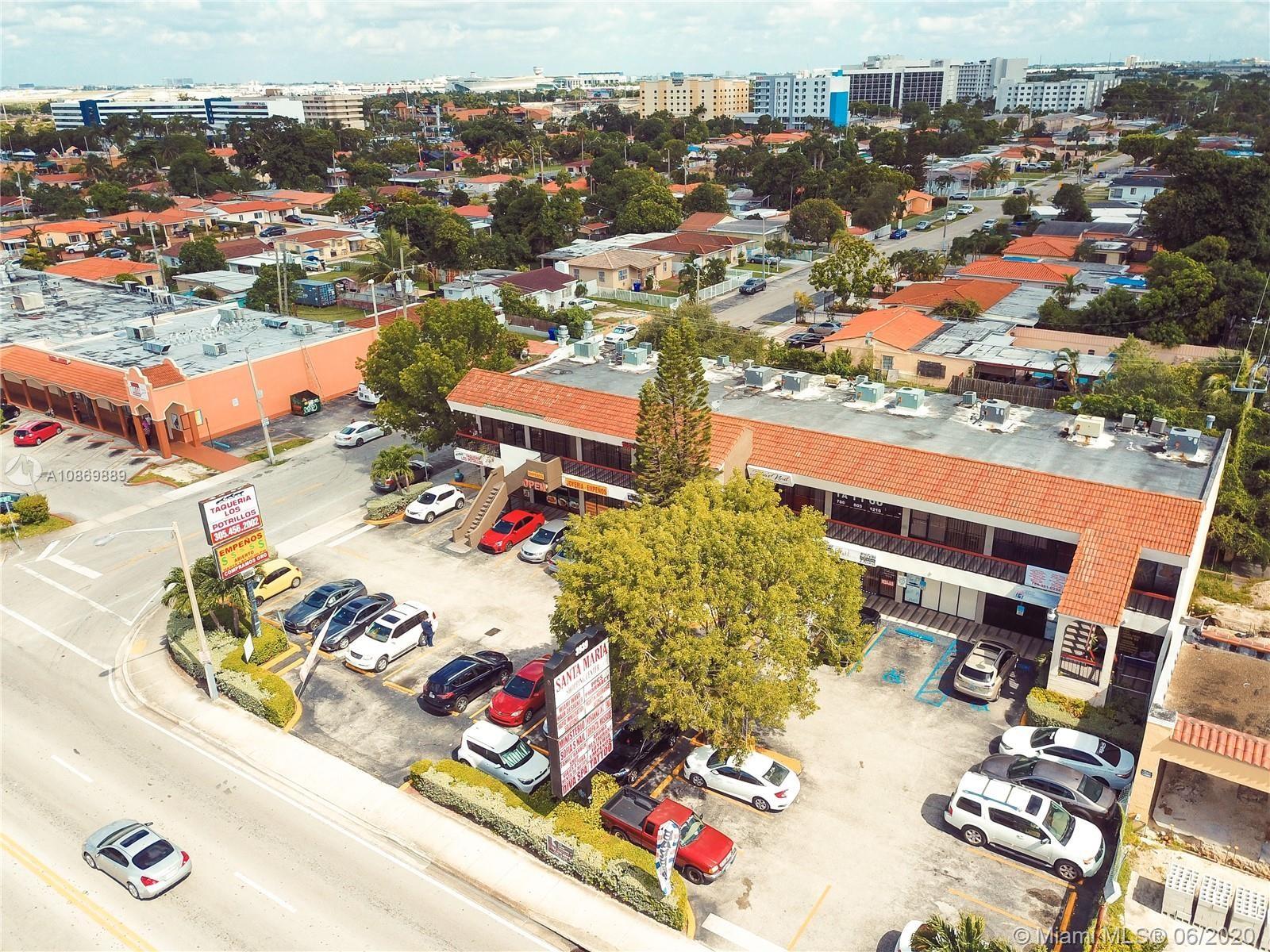 3939 NW 7th St, Miami, FL 33126