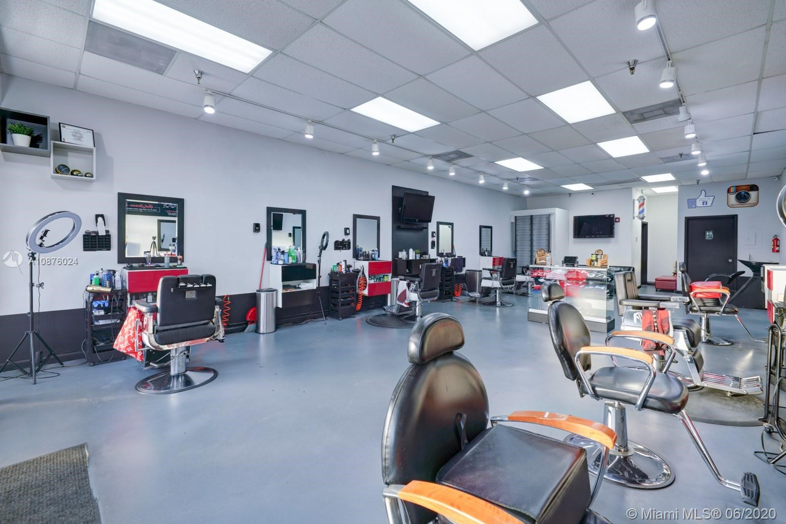 Barbershop By  SouthLand Mall, Miami, FL 33157
