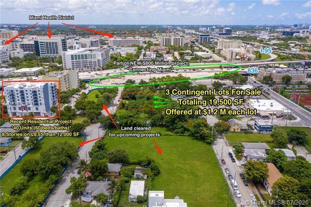 NW 8 Ave, Miami, FL 33136