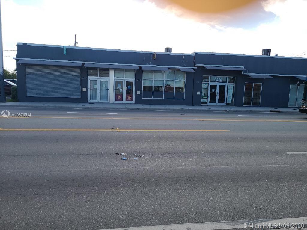 2820 NW 7th Ave, Miami, FL 33127