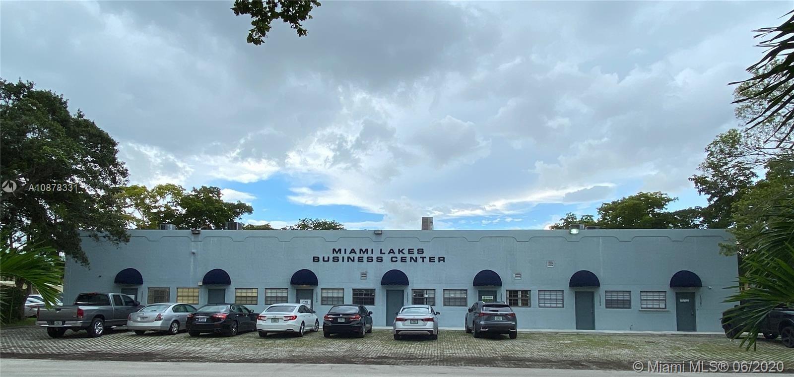 15201-21  15201 NW 60th Ave, Miami Lakes, FL 33014