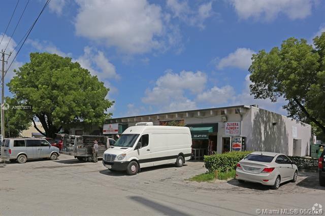 6901 NW 46th St, Miami, FL 33166
