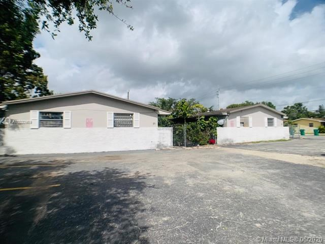 3110 NW 135th St, Opa-Locka, FL 33054