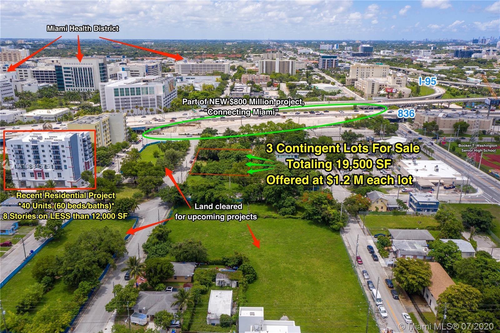 1337 NW 8th Ave, Miami, FL 33136