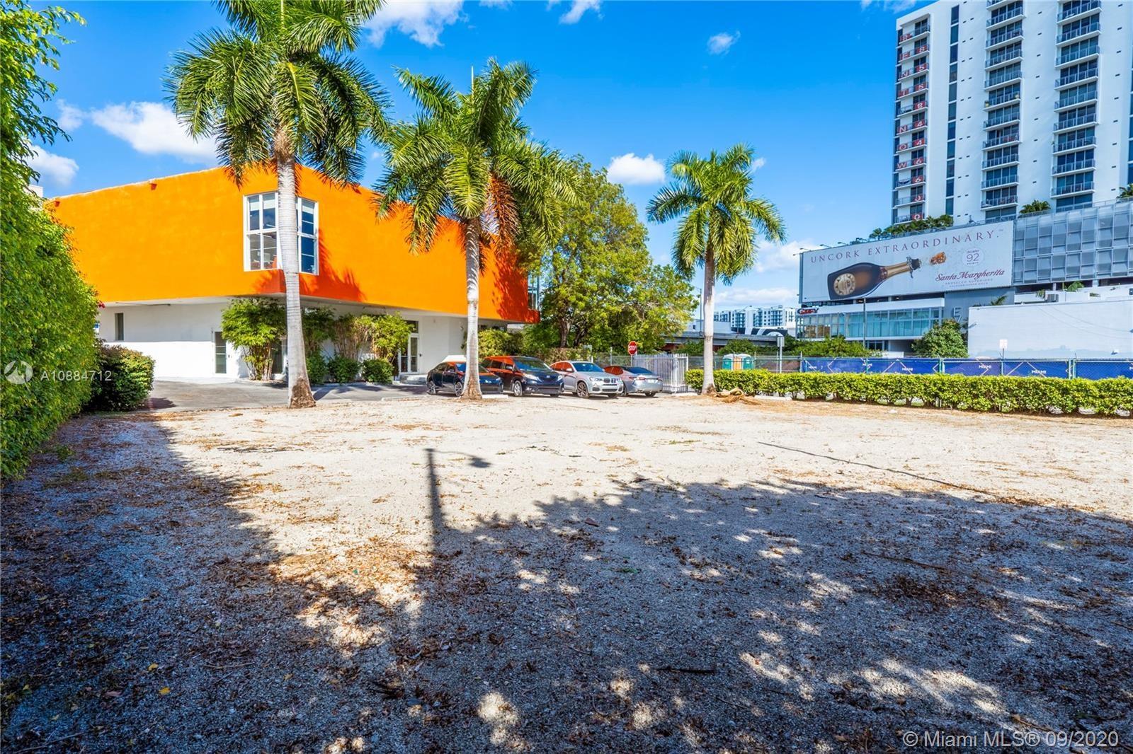 3620 NE Miami Pl, Miami, FL 33137