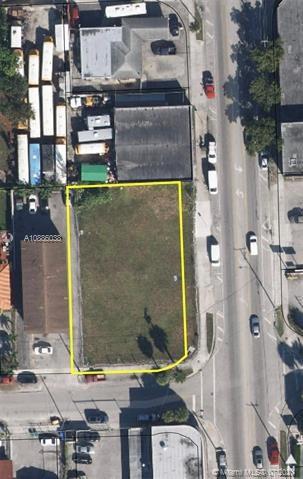 1701 NW 15th Ave, Miami, FL 33125