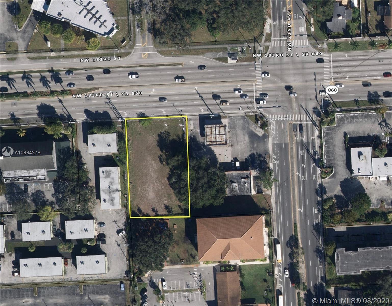 2212 NW 183rt Street, Miami Gardens, FL 33056