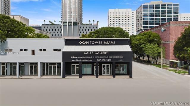 542 N Miami Ave, Miami, FL 33136
