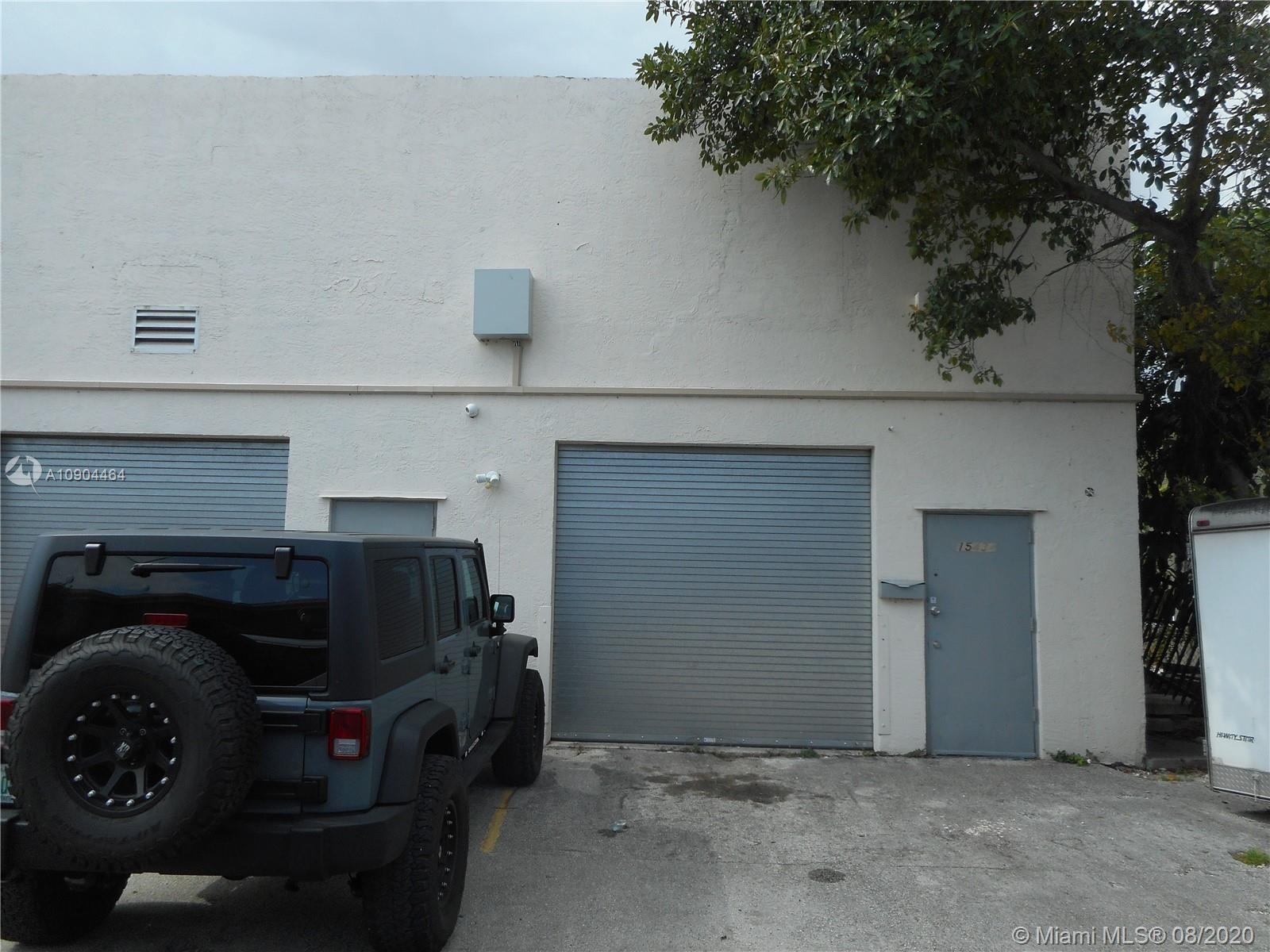 15434 NE 21st Ave, North Miami Beach, FL 33162