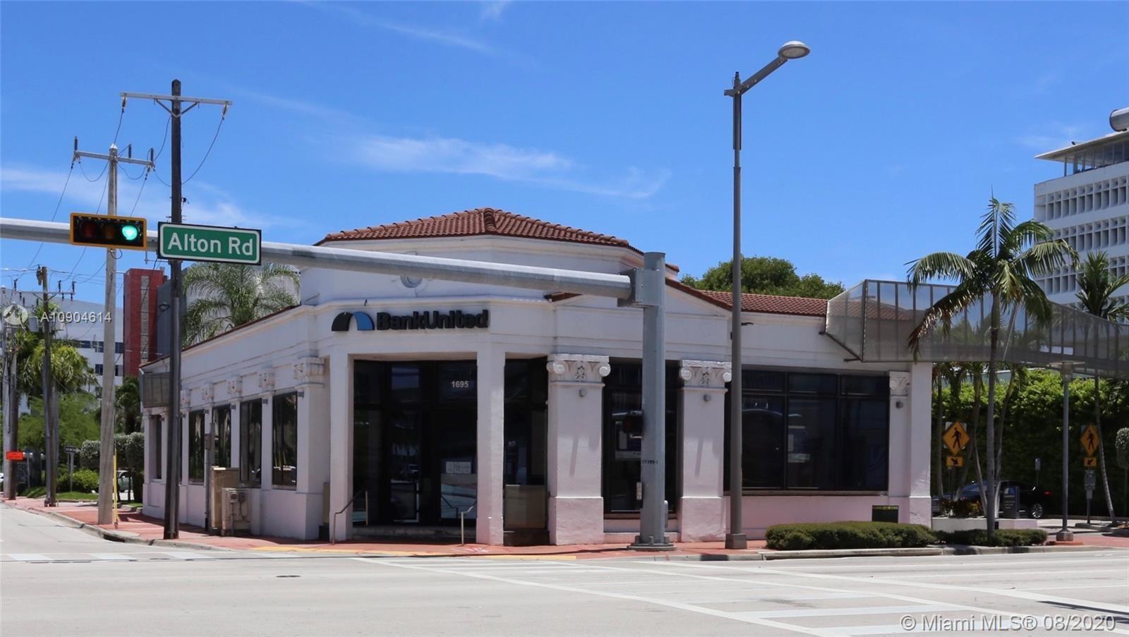 1695  Alton Rd, Miami Beach, FL 33139