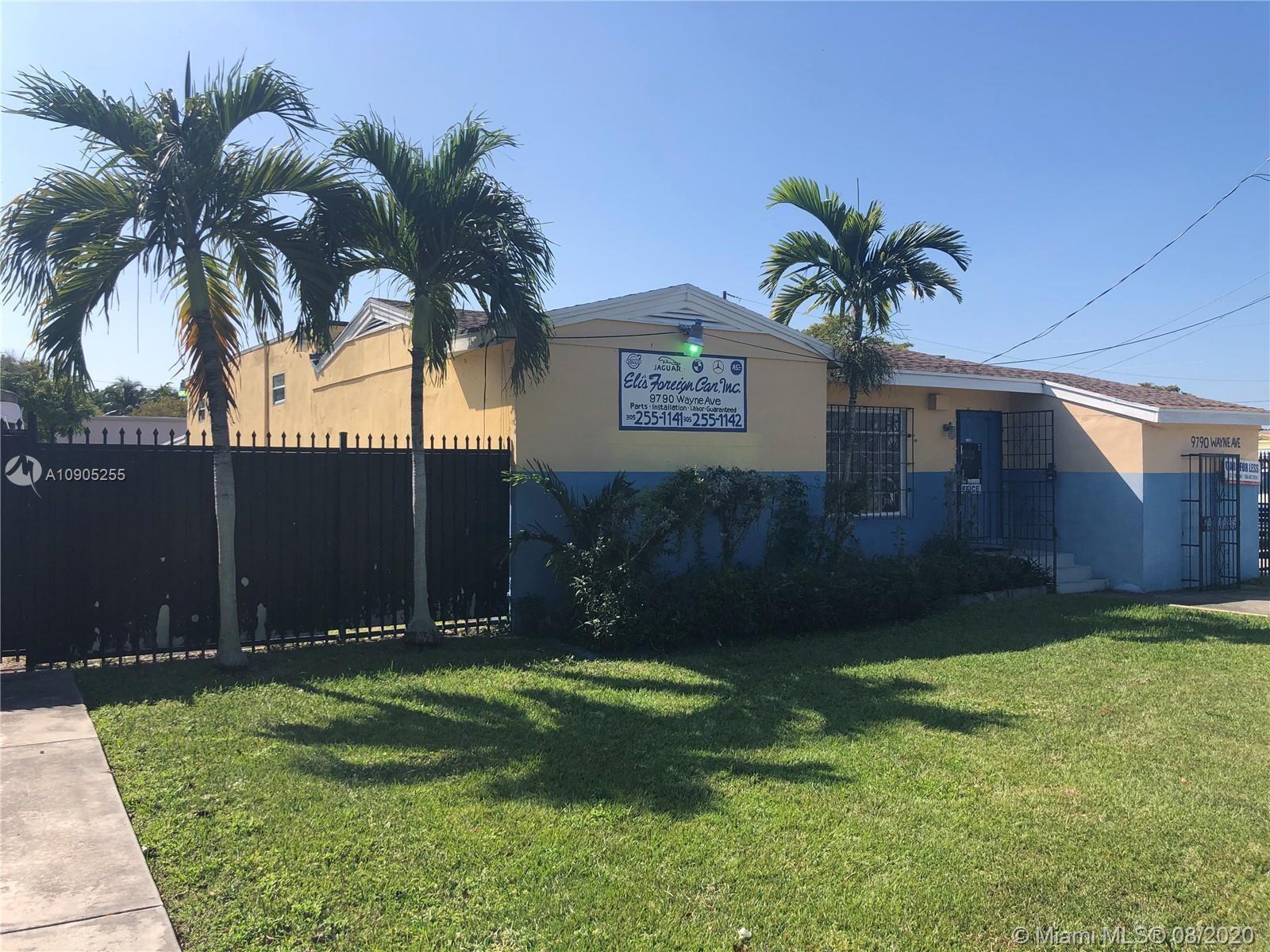 9790  Wayne Ave, Palmetto Bay, FL 33157