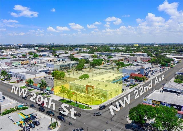 2205 NW 20th St, Miami, FL 33142