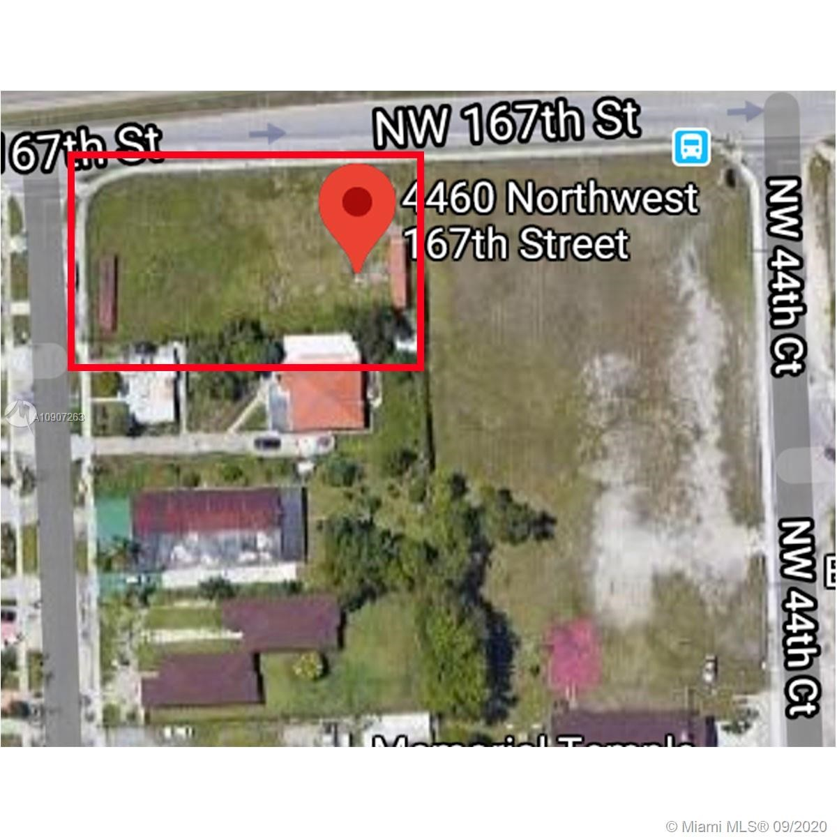 4460 NW 167th St, Miami Gardens, FL 33054