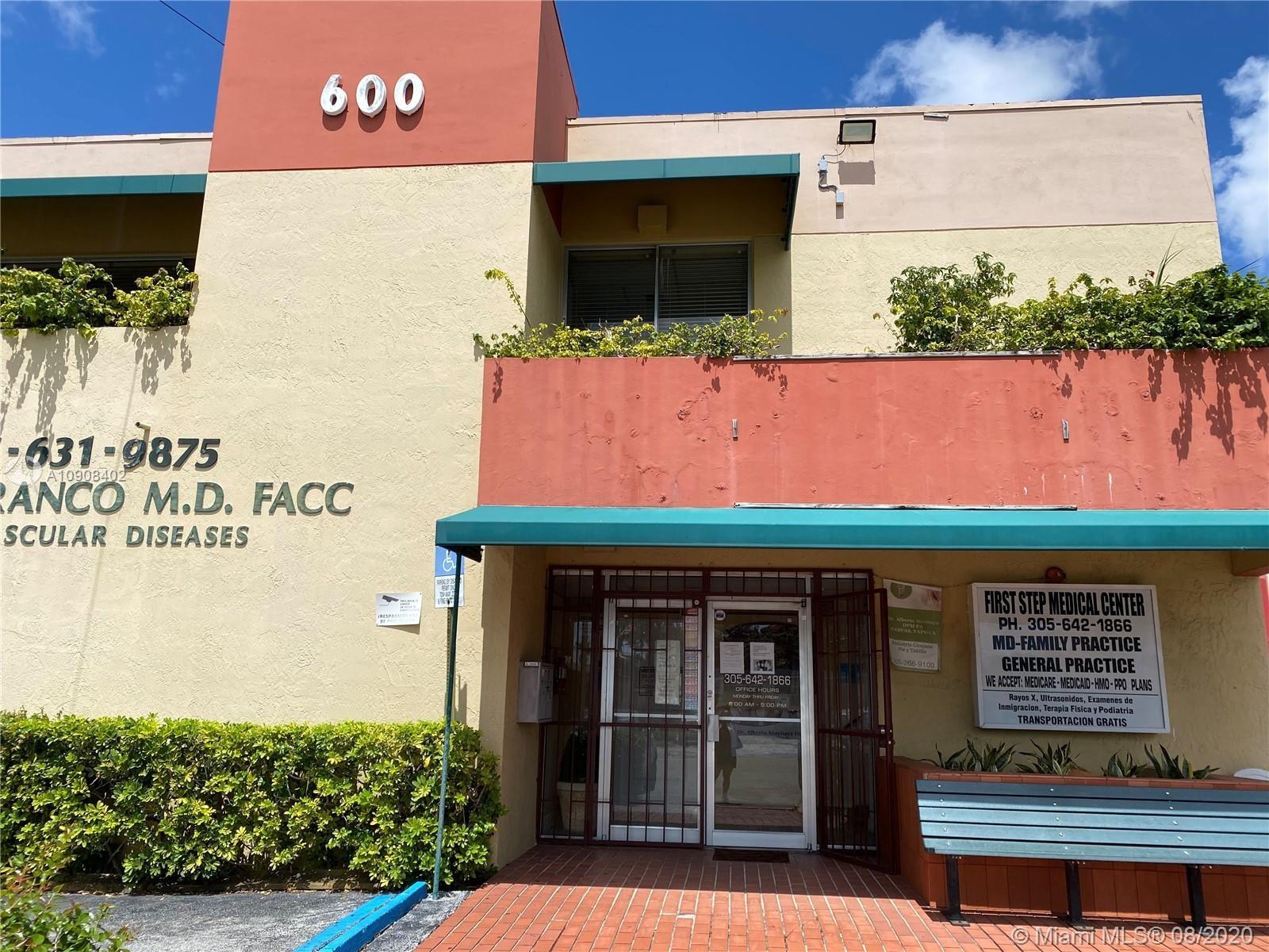 600 NW 35th Ave   202-203, Miami, FL 33125