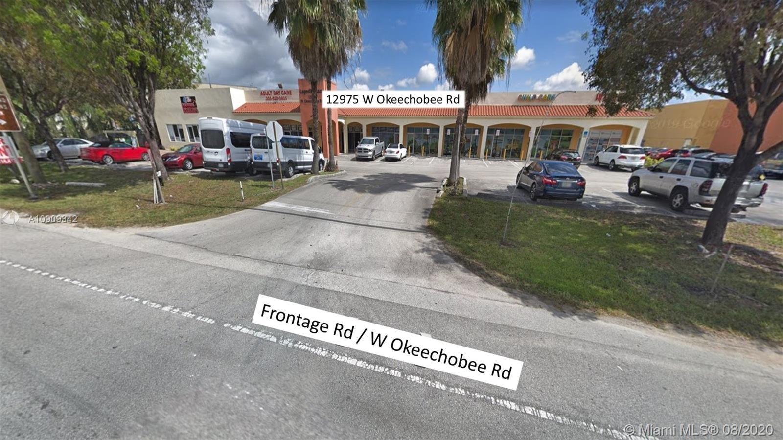12975 W Okeechobee Rd   10, Hialeah Gardens, FL 33018