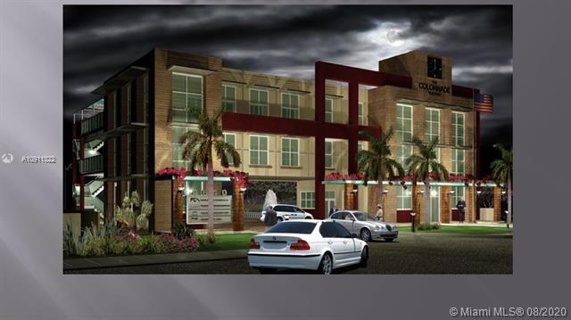4640 S University Dr,